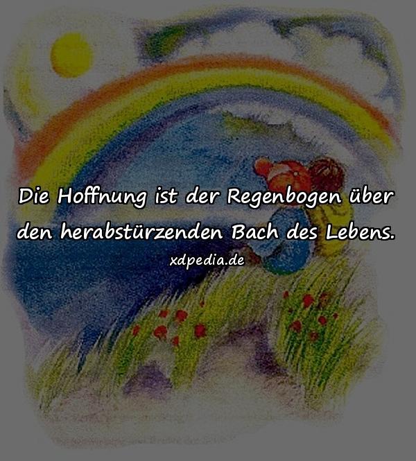 Die Hoffnung ist der Regenbogen - xdPedia.de (788)