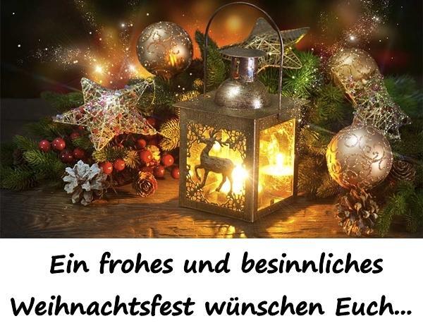 Ich Wünsche Euch Besinnliche Weihnachten.Wünsche Weihnachtsfest Weihnachtsgruß Auf Facebook Xdpedia