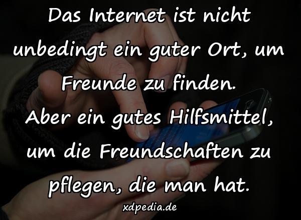 freundschaft pflegen sprüche Freunde zu finden, Freundschaften zu pflegen   xdPedia.de (649) freundschaft pflegen sprüche