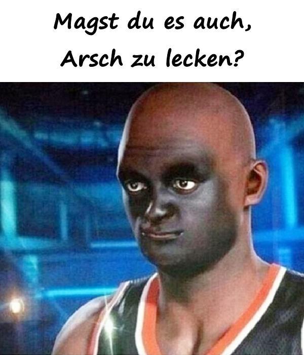 Arsch Meme