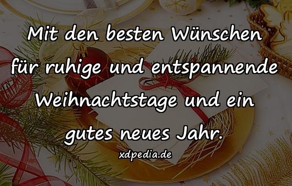 Mit den besten Wünschen für Weihnachtstage - xdPedia.de (63)