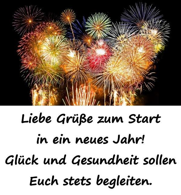 Neujahrswünsche: Glück und Gesundheit - xdPedia.de (2177)