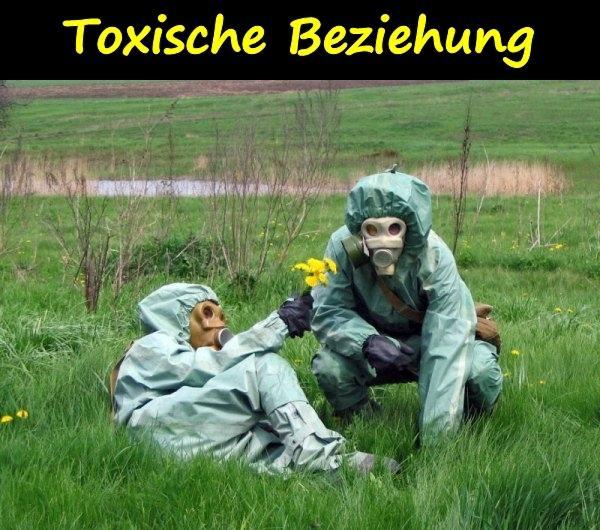 Was Bedeutet Toxische Beziehung