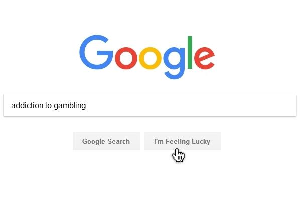Addiction to gambling