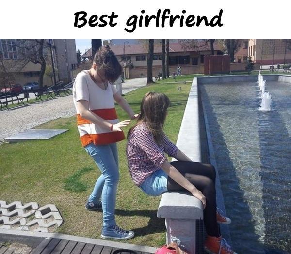 Best girlfriend