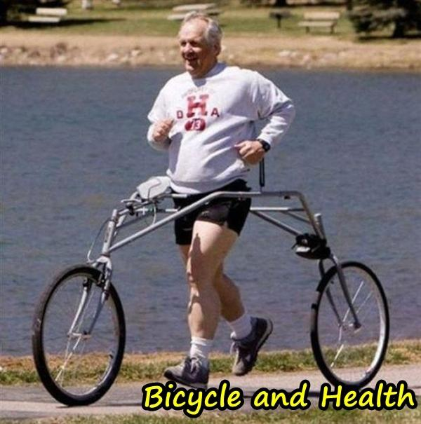 Bicycle and Health