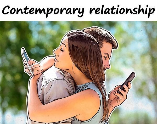 Contemporary relationship