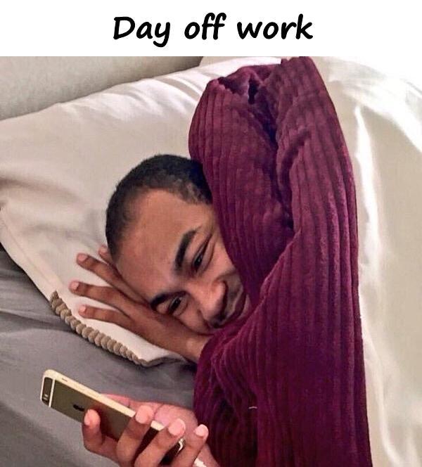 Day off work - xdPedia.com (1655)