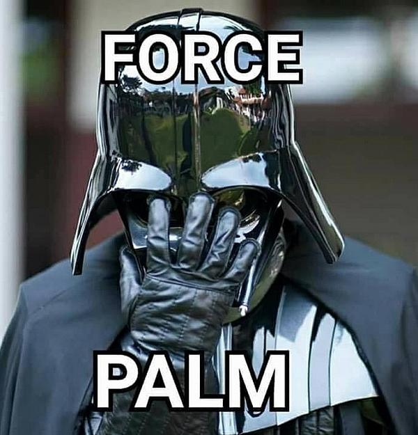 Force Palm