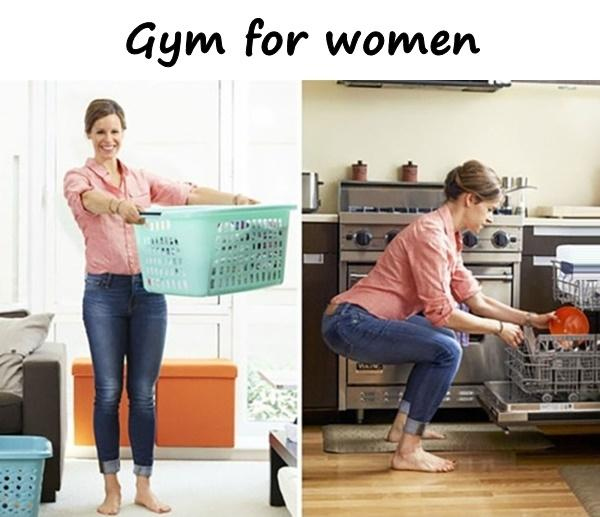 Gym for women
