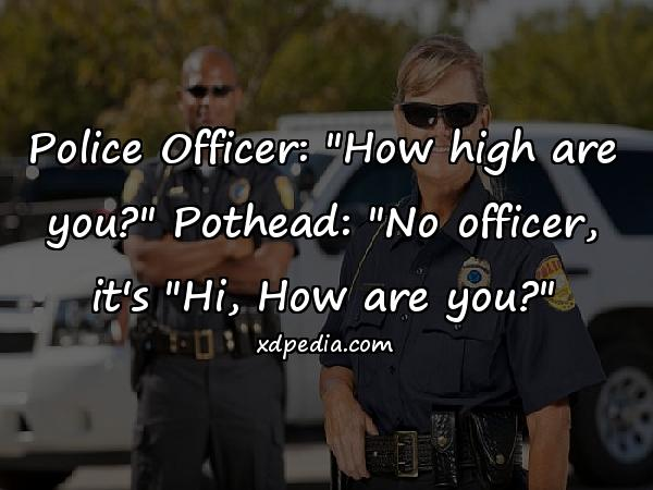Police Officer: