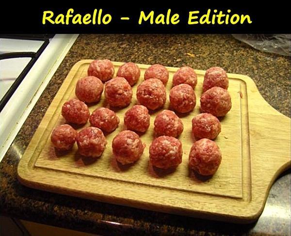 Rafaello - Male Edition