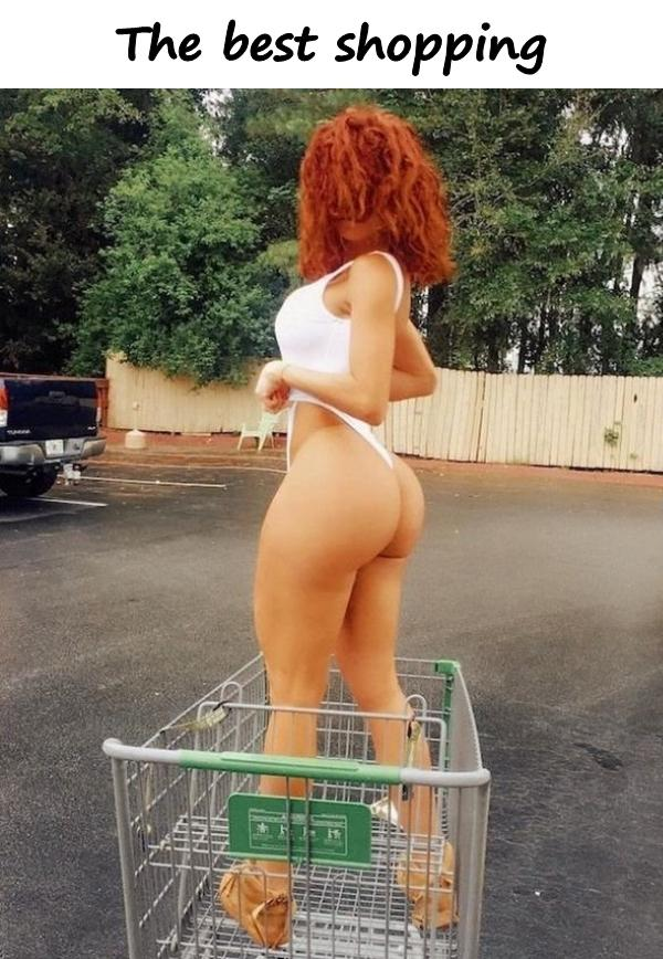 The best shopping