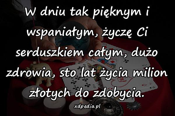 Andrzejki Wierszyki Na Imieniny Andrzeja Xdpedia 20591