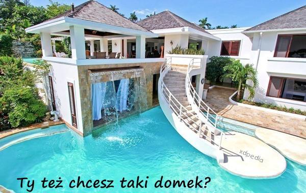 Chcesz taki domek letniskowy?