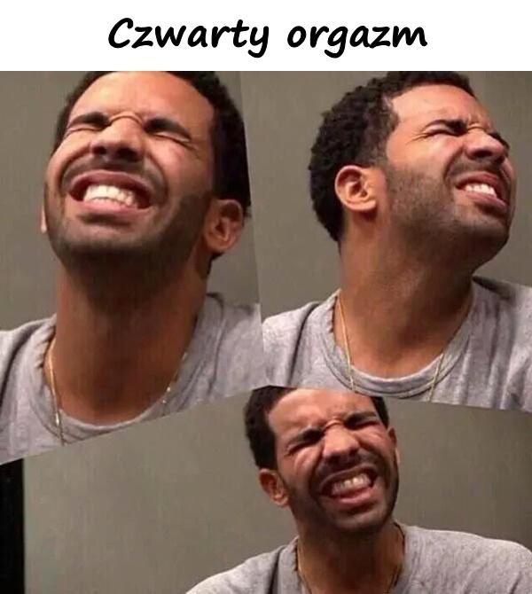 Czwarty orgazm