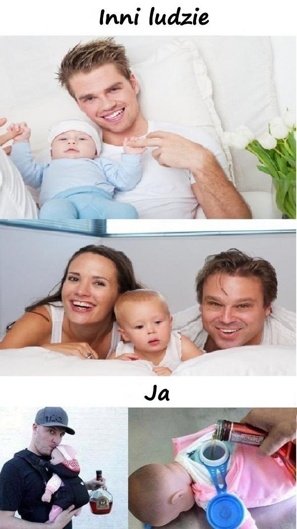 Dzieci i ojcostwo