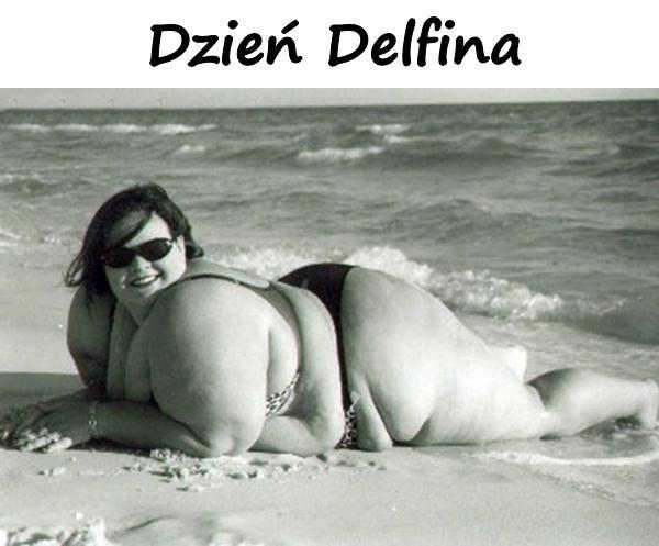 Dzień Delfina