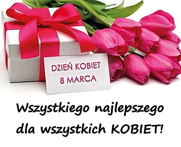 Wiersze Dzień Kobiet Wiersz Wiary życzenia Na Dzień