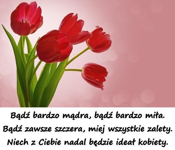 8 Marca 8 Marca Demotywator życzenia Na Dzień Kobiet