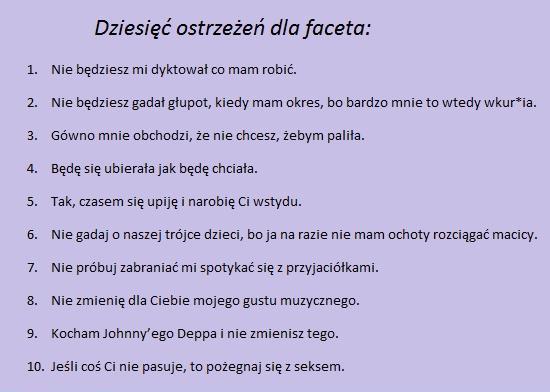 [Obrazek: dziesiec_ostrzezen_dla_faceta_2013-09-20_20-21-21.jpg]