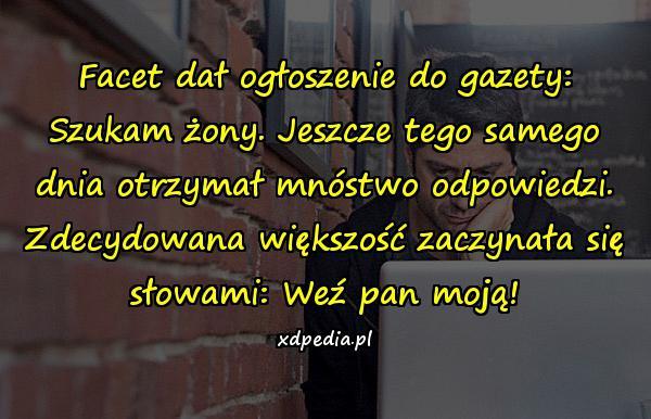 szukam zony z ukrainy Gdańsk