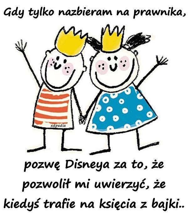 Kwejk Lovsy Miłość Besty Pozew Książę Humor Bajki śmieszne