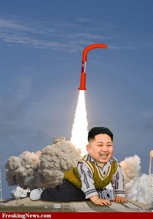 Istnieją wyraźne sygnały świadczące o tym, że Północ może jednocześnie wystrzelić pociski rakietowe Musudan, Scud i Nodong.