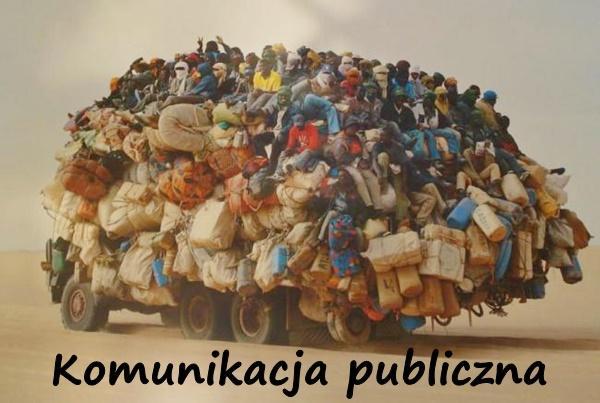 Komunikacja publiczna