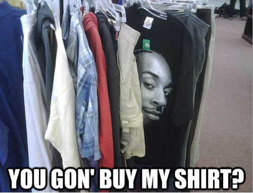 Kup koszulkę twarzową:)
