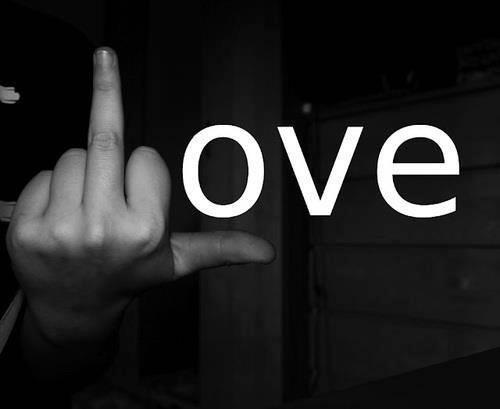 Love dla opornych