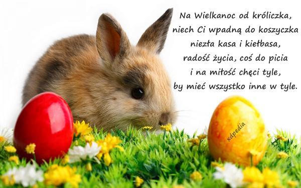 życzenia Kartki Wielkanoc życzenia Na Facebooka