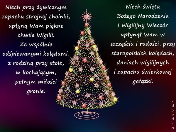Sentencje Kartki Bożonarodzeniowe Wierszyki Kwejk Boże