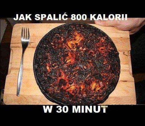 Nowy sposób na odchudzanie Jak spalić 800 kalorii w 30 min ;p