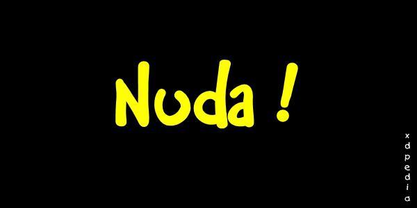 Nuda!