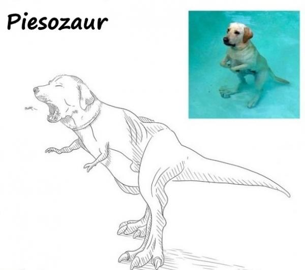 Piesozaur