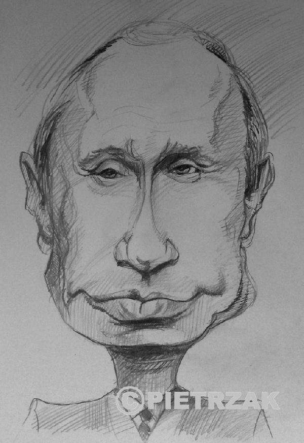 Putin - Cypr zaprząta mi głowę xD Głowa by spuchła, gdyby miał kasę na Cyprze