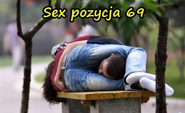 Sex pozycja 69