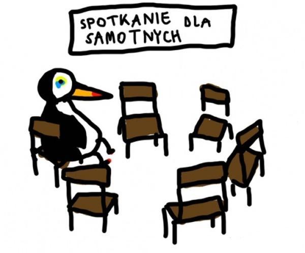 Spotkanie dla samotnych