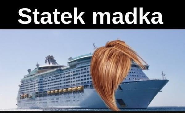 Statek madka
