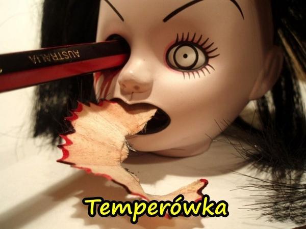 Temperówka