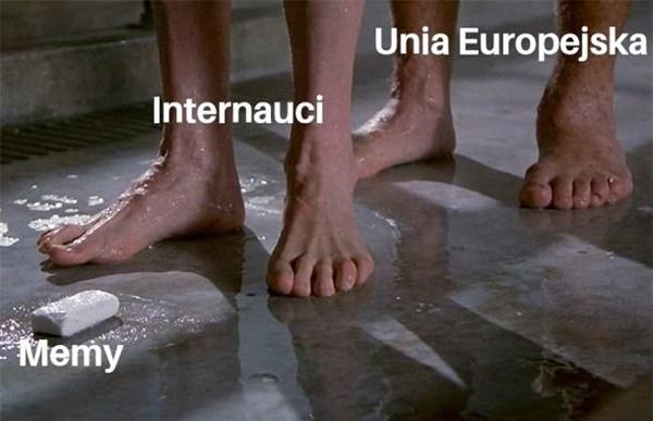 Unia Europejska i Memy
