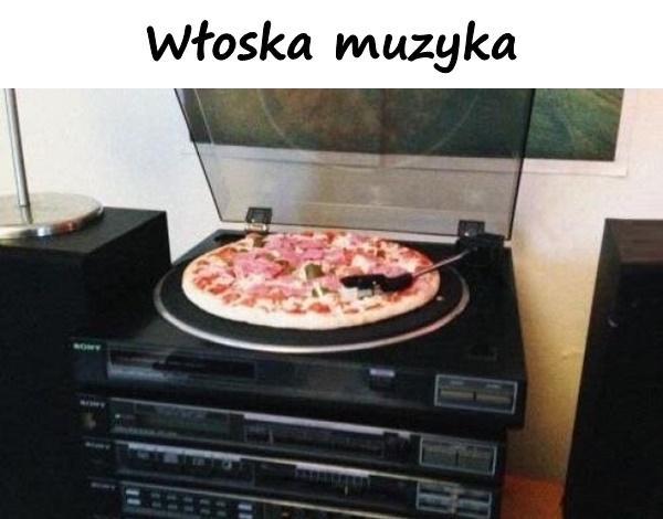 Włoska muzyka