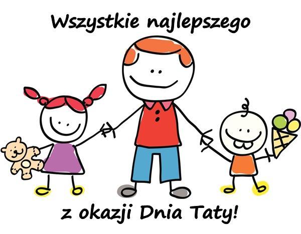 Wszystkie najlepszego z okazji Dnia Taty! - xdPedia (24749)