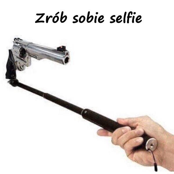 Zrób sobie selfie