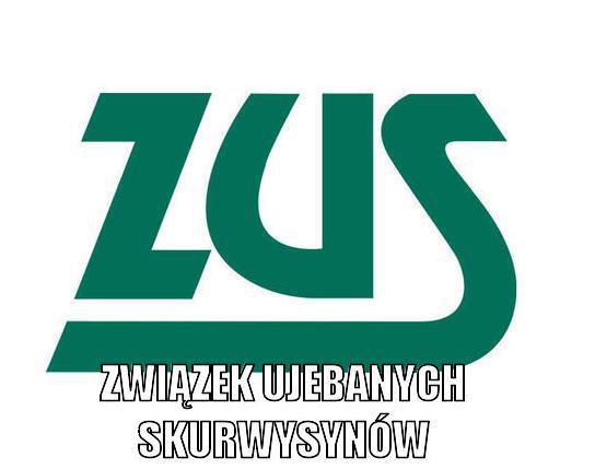 Związek Ujebanych Skurwysynów