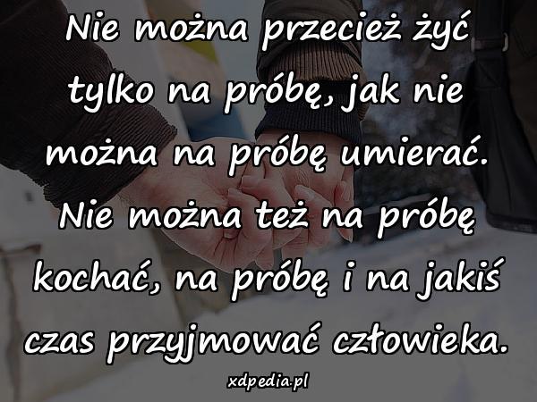 Memy życie Uczucia Obrazki Sentencje Jan Paweł Ii Cytaty Mem