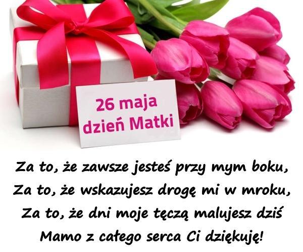 Wiersze życzenia Z Okazji Dnia Matki życzenia Z Okazji