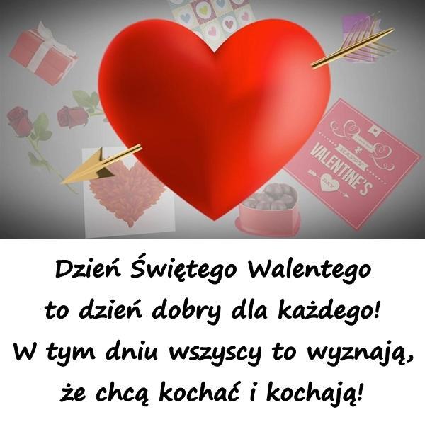 życzenia Na Dzień świętego Walentego Xdpedia 30516