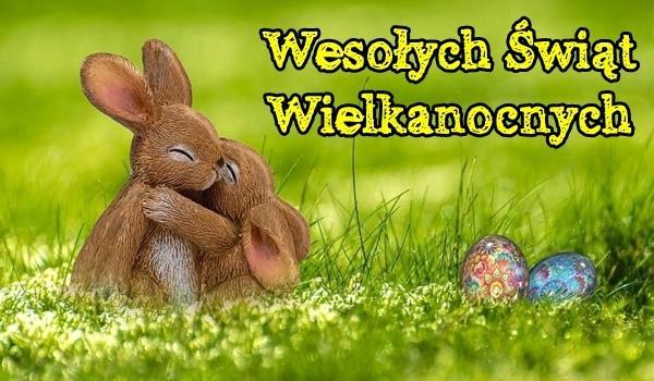 Życzenia Wielkanocne: Wesołych Świąt Wielkanocnych - xdPedia (32154)